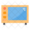 Microwave Microwave Oven Oven Icon