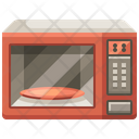 Microwave Microwave Oven Icon