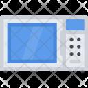Microwave Appliances Electronics Icon