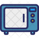 Microwave Oven Microwaves Oven Icon