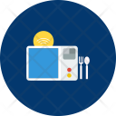 Microwave Oven Oven Icon