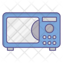 Oven Appliance Equipment Icon