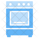 Cooking Kitchen Oven Icon