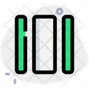 Middle Column Grid Icon
