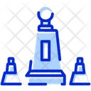 Middle Of The Earth Icon