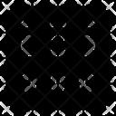 Midi Fighter Icon