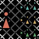 Migration Icon