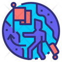 Migration Mover Migration Mover Icon
