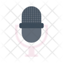 Speaker Recorder Multimedia Icon