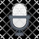 Mike Speaker Recorder Icon
