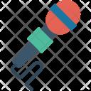 Mike Mic Speaker Icon