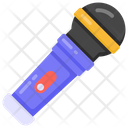 Mic Mike Microphone Icon