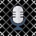 Mike Speaker Mic Icon