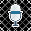 Mike Speaker Loud Icon