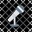 Mike Sound Speaker Icon