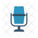 Mike Audio Mic Icon