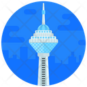 Milad Tower Icon