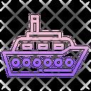 Xship Icon