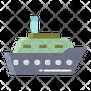 Xship Milatary Ship Ship Icon