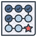 Process Path Collection Icon