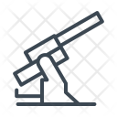 Military Anti Aircraft Icon