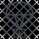 Military Medicine Medkit Icon