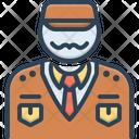 Militar Uhlan Army Icon