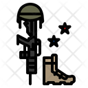 Military Army War Icon