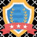 Military Badge Award Icon