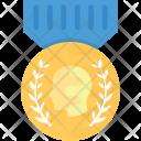 Honor Achievement Badge Icon