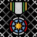 Rank Military Class Icon