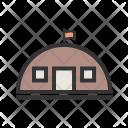 Military base Icon