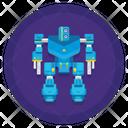 Military Battletech Icon