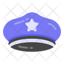 Army Cap Military Cap Army Hat Icon