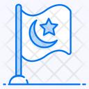 Military Flag Emblem Insignia Icon