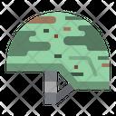 Military Helmet Soldier Helmet Helmet Icon
