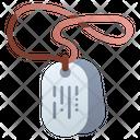 Military Locket Icon