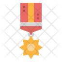 Military Medal Medal Sports Icon