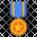 Military Medal Medal Award Icon