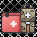 Military Medicine Icon