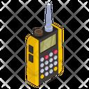 Military Phone Icon