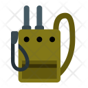 Military Radio Icon