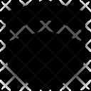 Military Shield Icon