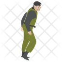 Military Soldier Soldier Army Man Icon