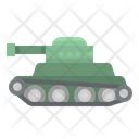 Military Tank Tank War Icon