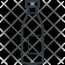 Milk Bottle Liquor Icon