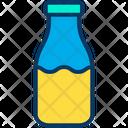 Milk Bottle Milk Icon