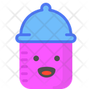 Milk Baby Milk Baby Food Icon