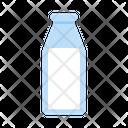 Baby Beverage Bottle Icon