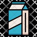 Milk Fresh Cream Icon
